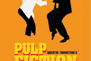 PULP FICTION (SOLD OUT) by